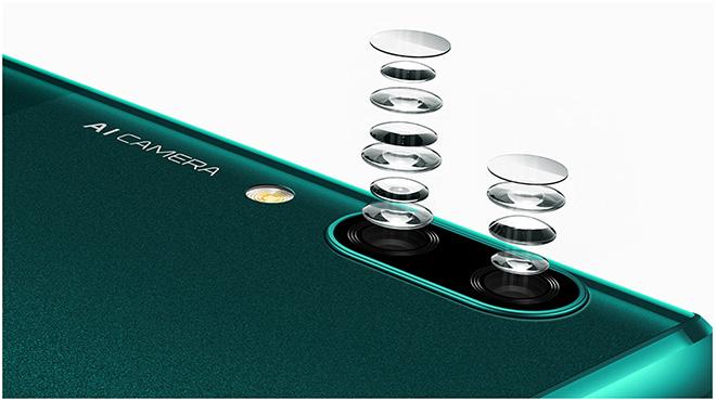 Huawei P smart Z camera selfie bật lên trình làng với giá rẻ bất ngờ - 3