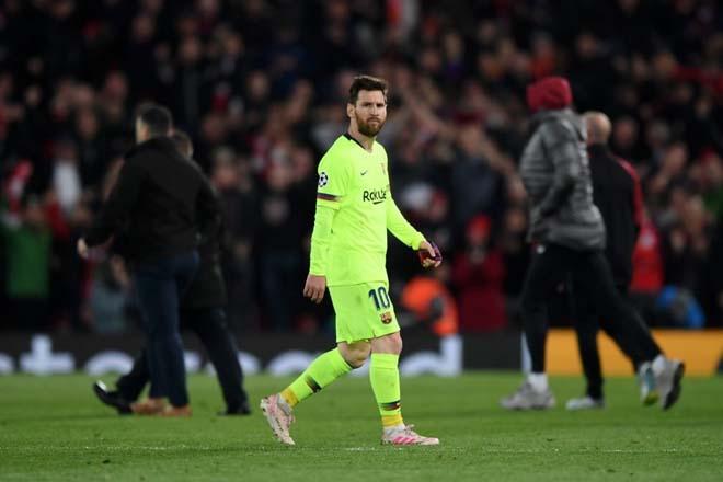 """Bất ổn Barca: """"Ông trùm"""" Messi binh biến, muốn sa thải HLV Valverde - 2"""