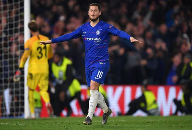 Chuyển nhượng HOT 10/5: Hazard khiến Real Madrid, Chelsea mất vui - 1