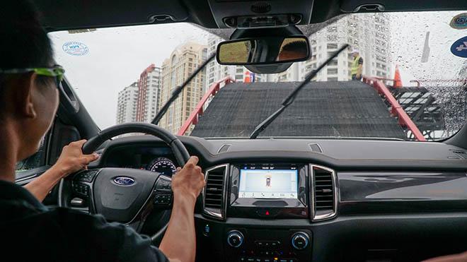 Sự kiện lái thử Ford SUV Drive - Thách thức mọi giới hạn - 6