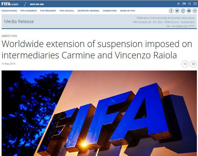 """Rúng động chuyển nhượng FIFA xử """"siêu cò"""": """"Bom tấn"""" Real - Pogba có biến lớn - 2"""
