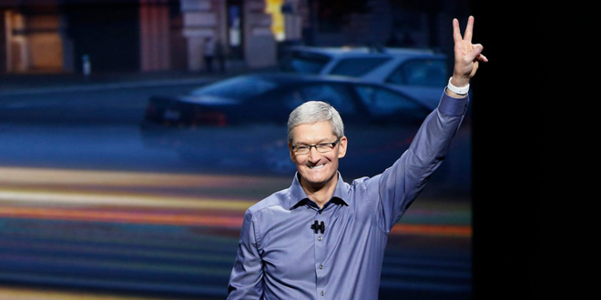 Apple đã âm thầm thâu tóm công nghệ bằng cách nào? - 1