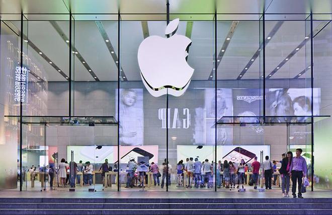 Apple đã âm thầm thâu tóm công nghệ bằng cách nào? - 2