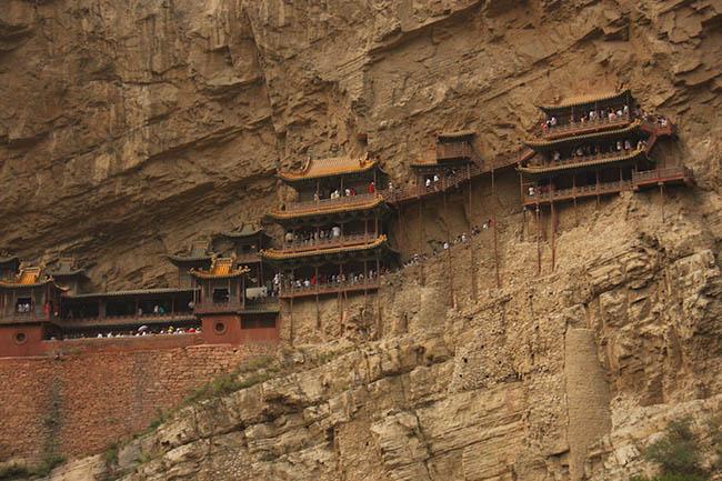 Những địa danh chưa bao giờ hết hot ở Trung Quốc - 4