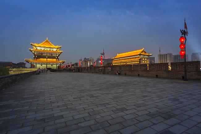 Những địa danh chưa bao giờ hết hot ở Trung Quốc - 8