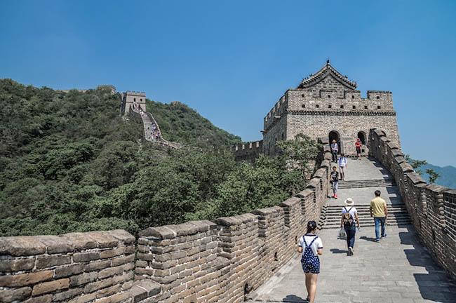 Những địa danh chưa bao giờ hết hot ở Trung Quốc - 9