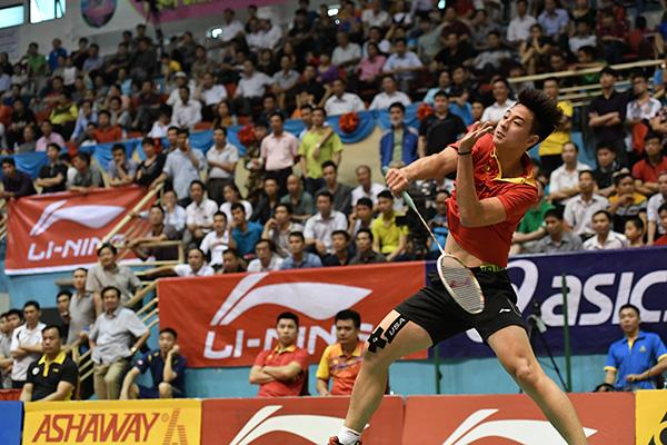"""Giải Vô địch cầu lông đồng đội toàn quốc Cup Li-Ning 2019 sắp khởi tranh: """"Long tranh Hổ đấu"""" - 5"""
