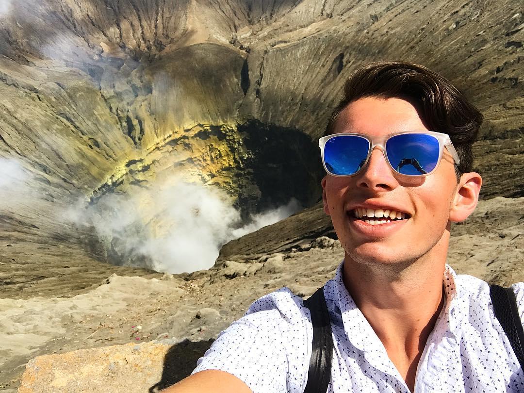 12 tour du lịch thách thức những người dũng cảm nhất - 2