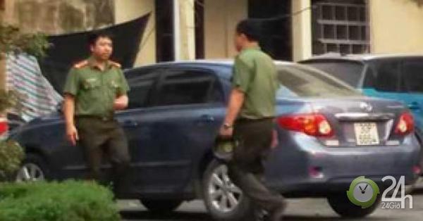 Vụ 5 cán bộ thanh tra tỉnh Thanh Hóa nhận hối lộ: Bắt thêm 2 đối tượng