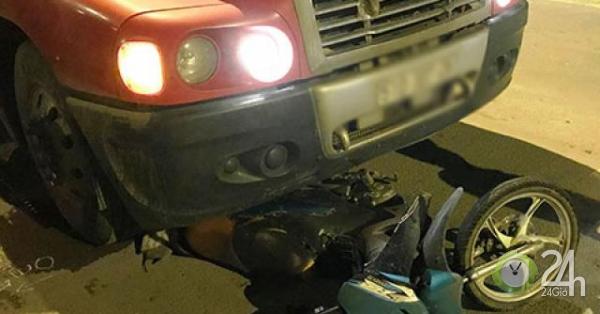 2 vụ tai nạn trong đêm ở quận Thủ Đức, 3 người thương vong
