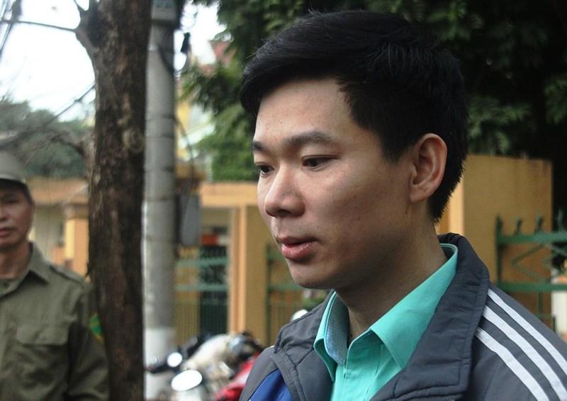 Thông tin mới nhất trước ngày xét xử Hoàng Công Lương - 1