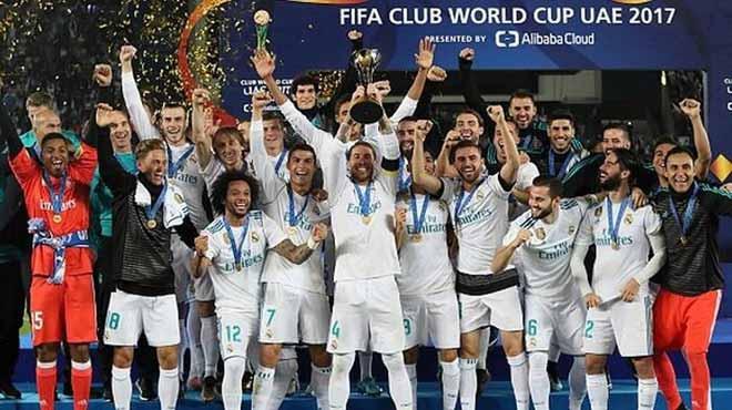 Tin HOT bóng đá tối 12/5: FIFA Club World Cup thay đổi đổi thể thức - 1