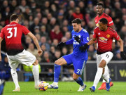 Trực tiếp bóng đá MU - Cardiff: Danh dự và vị trí thứ 5