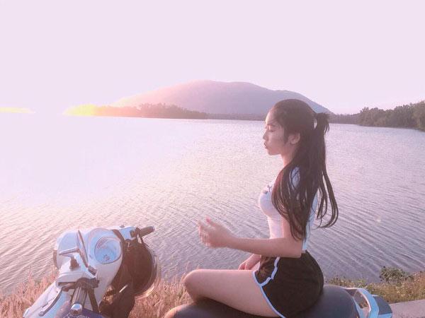Bí mật đường cong như sóng cô gái Đồng Nai làm giàu nhờ body nóng bỏng - 7