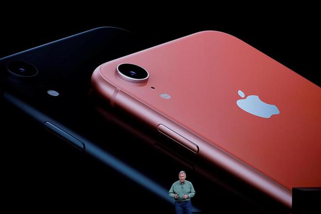 iPhone XR 2019 hiện nguyên hình, có thêm 2 màu mới - 2