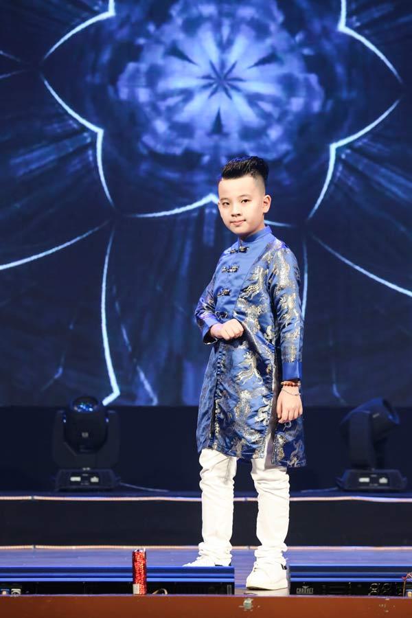 Hà Hương, Phương Oanh sẽ diễn thời trang cùng mẫu nhí - 9