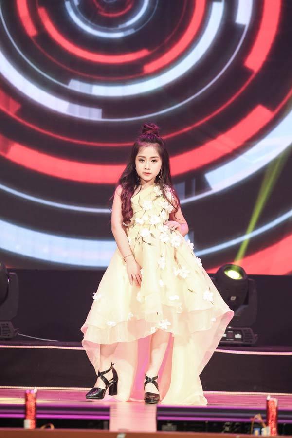 Hà Hương, Phương Oanh sẽ diễn thời trang cùng mẫu nhí - 8