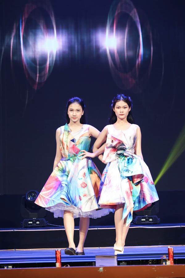 Hà Hương, Phương Oanh sẽ diễn thời trang cùng mẫu nhí - 10