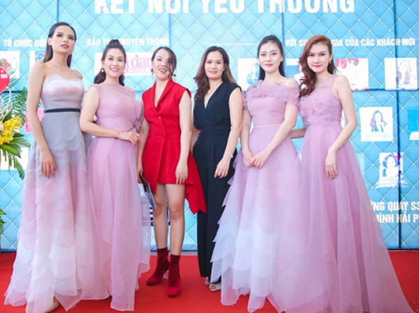 Hà Hương, Phương Oanh sẽ diễn thời trang cùng mẫu nhí - 7