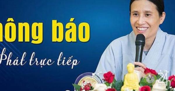 Nóng 24h qua: Trụ trì chùa Ba Vàng nói về việc bà Phạm Thị Yến tái xuất đăng đàn thuyết giảng