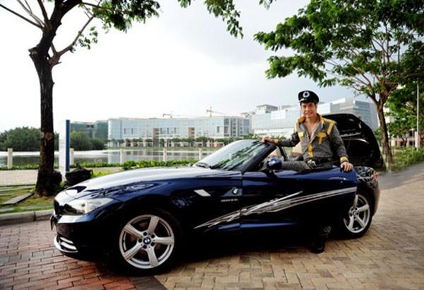 """""""Soi"""" khối tài sản khổng lồ của ca sĩ Ngọc Sơn: Nhà khủng, xe sang, bỏ 1.000 cây vàng để tự đúc tượng mình - 6"""