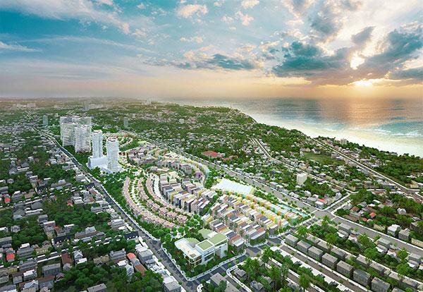 Khởi công phố ẩm thực dài 500m đầu tiên của Phan Thiết - 11