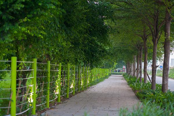 """Phát động cuộc thi ảnh """"Hồng Hà Eco City trong tôi"""" - 2"""