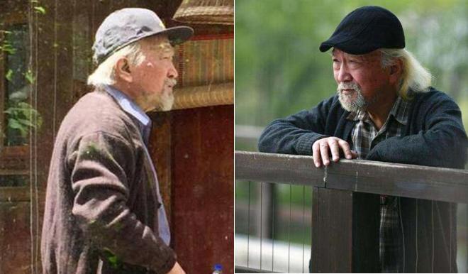 """Dàn sao """"Tể tướng Lưu Gù"""": Người là đại gia đồ cổ, người 73 tuổi vẫn phong độ - 3"""