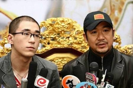 """Dàn sao """"Tể tướng Lưu Gù"""": Người là đại gia đồ cổ, người 73 tuổi vẫn phong độ - 9"""