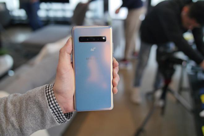 """Galaxy Note 10 sẽ """"phá đảo"""" iPhone với hàng loạt ưu điểm - 5"""