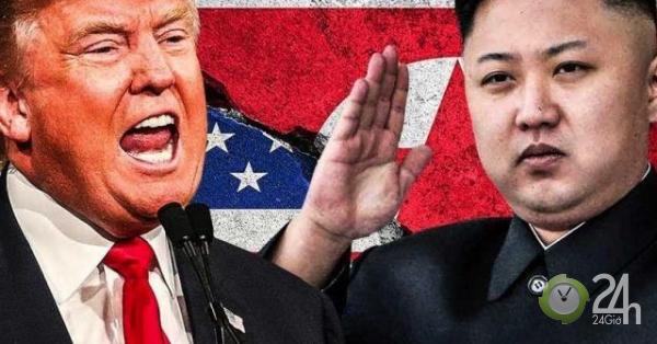 Triều Tiên cảnh báo Mỹ về hậu quả của hành động cướp tàu hàng
