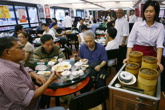 7 quán ăn ngon - bổ- rẻ nhất định phải đến khi tới Hồng Kông - 3
