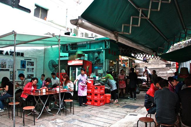 7 quán ăn ngon - bổ- rẻ nhất định phải đến khi tới Hồng Kông - 6