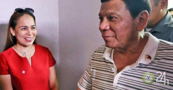 Tổng thống Philippines phát ngôn sốc trước nữ thị trưởng xinh đẹp