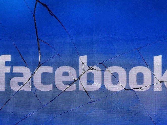 """Facebook nói gì khi bị đề nghị """"giải tán""""? - 1"""