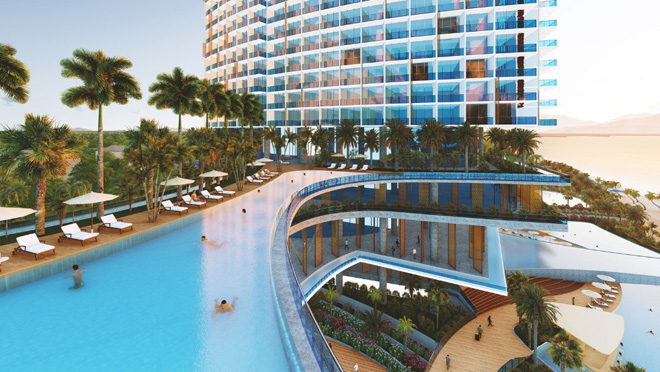 Giải mã sức hút của SunBay Park Hotel & Resort: Chưa ra mắt đã sắp hết hàng - 2