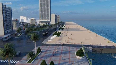 Hạ Long sắp có bãi tắm công cộng dài 900m - 1