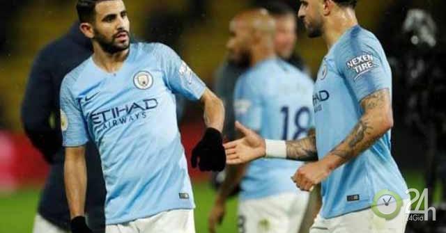 Nếu có vụ chấn động Arsenal chiếm suất Cúp C1 của Man City: Số phận MU thế nào?