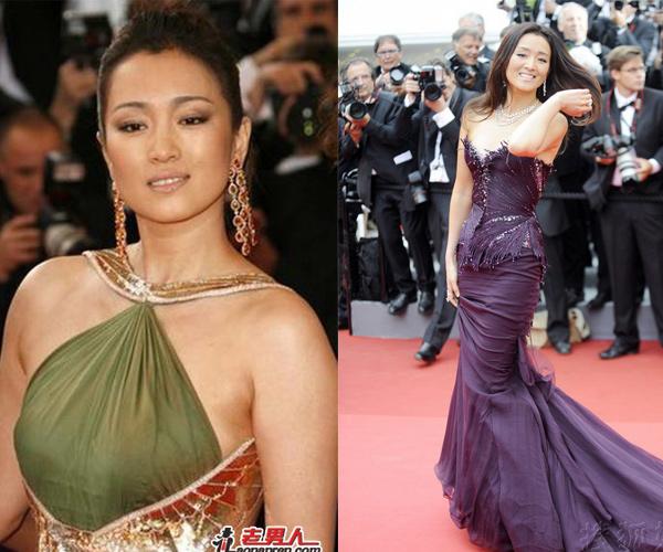 Mỹ nhân nào vượt Phạm Băng Băng mặc táo bạo nhất lịch sử thảm đỏ Cannes? - 11