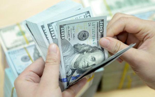 """Tỷ giá USD tăng """"nóng"""", doanh nghiệp """"kẻ mừng, người lo"""" - 1"""