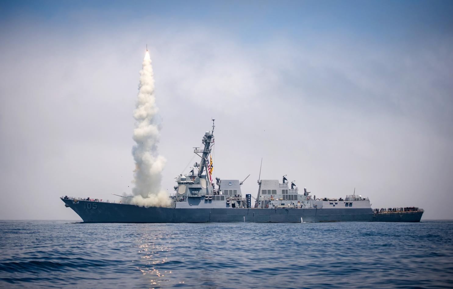 Thiếu loại vũ khí này, quân đội Mỹ loay hoay không biết xoay xở ra sao - 1