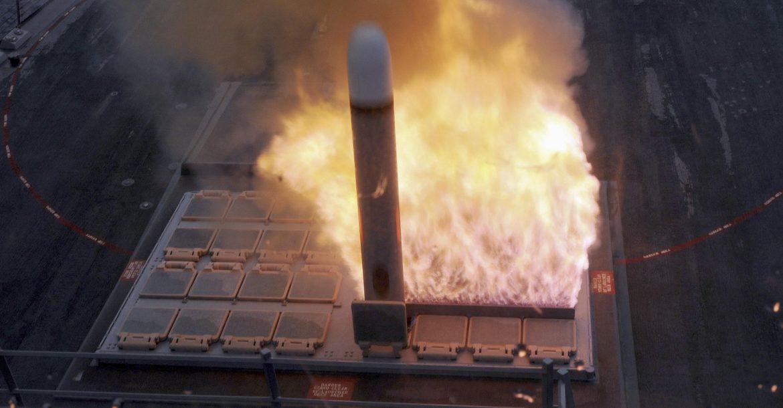 Thiếu loại vũ khí này, quân đội Mỹ loay hoay không biết xoay xở ra sao - 2
