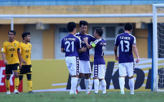 Bình luận: Hà Nội đủ sức vô địch AFC Cup - 1