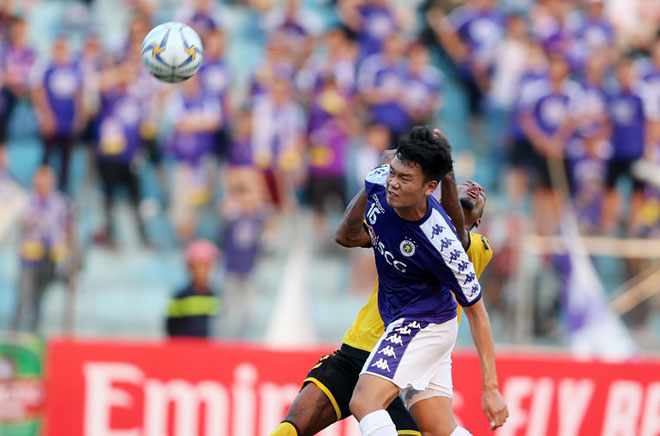 Bình luận: Hà Nội đủ sức vô địch AFC Cup - 2