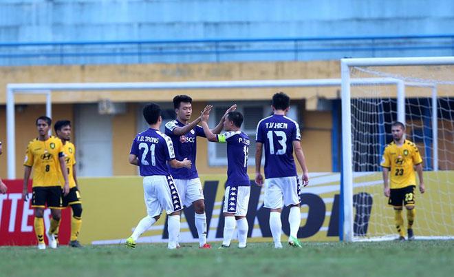 Bình luận: Hà Nội đủ sức vô địch AFC Cup - 4