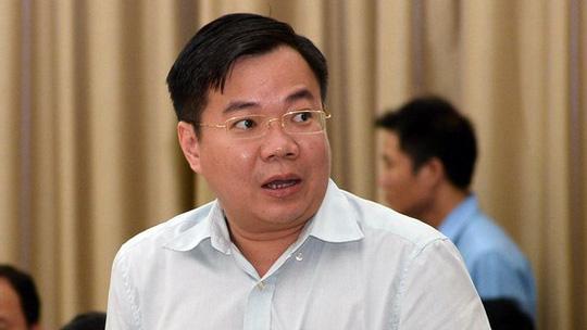 Toàn cảnh sai phạm của Công ty Tân Thuận nơi ông Tề Trí Dũng làm tổng giám đốc - 1