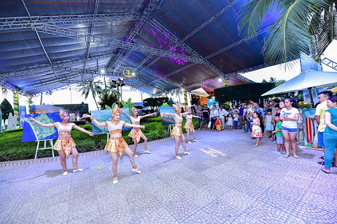 Trải nghiệm những kỳ quan biển tại Festival Biển Nha Trang - 1