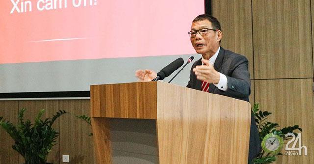 Hành trình 21 tháng của Vinfast qua lời kể của vị tướng tài Võ Quang Huệ