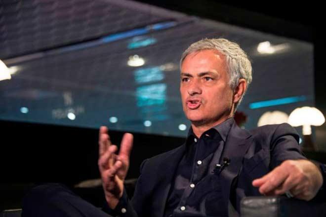 """Mourinho lật tẩy nội loạn ở MU: Nói gì về tin đồn Pogba """"lật ghế""""? - 1"""