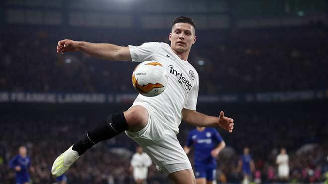 Chuyển nhượng HOT 16/5: Real Madrid chốt vụ Jovic tuần sau - 1